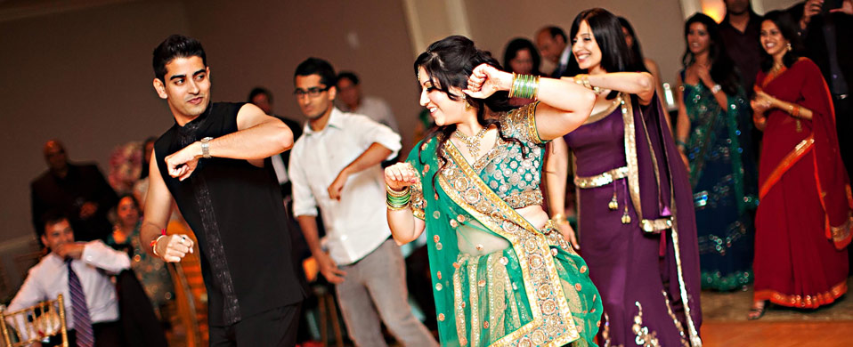 Wedding Sangeet Choreographers in Pune